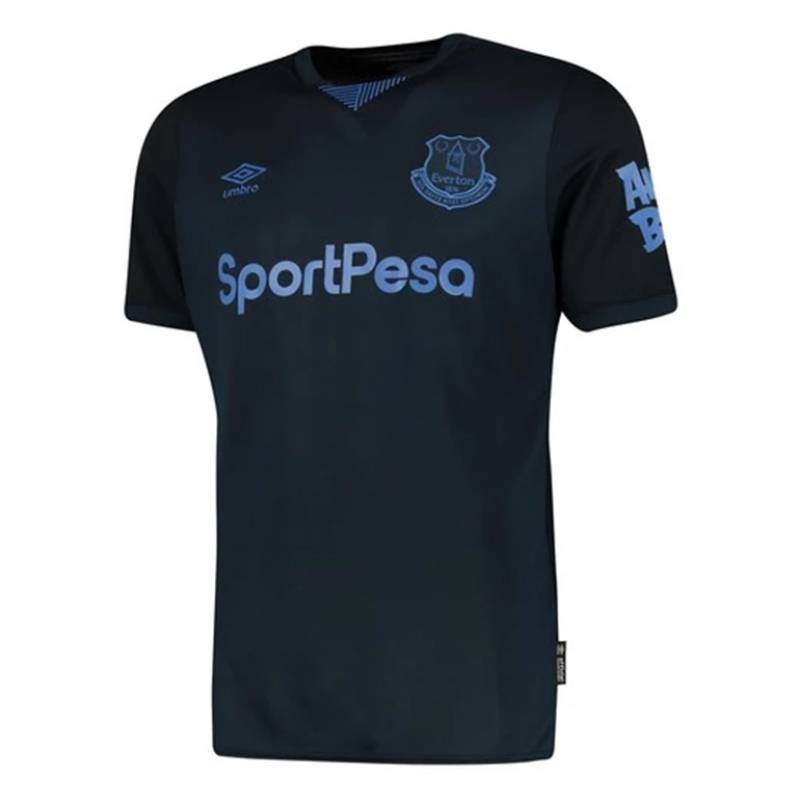 Maillot Everton third 2019/2020