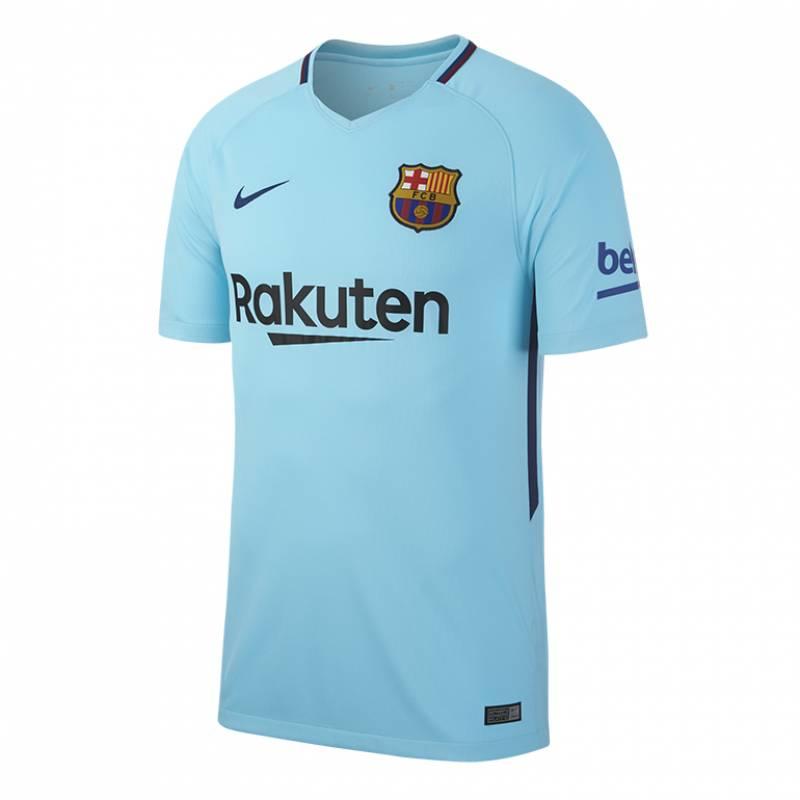 Maillot Barcelone extérieur 2017/2018
