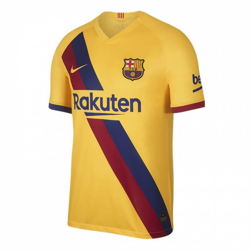 Maillot Barcelone extérieur 2019/2020