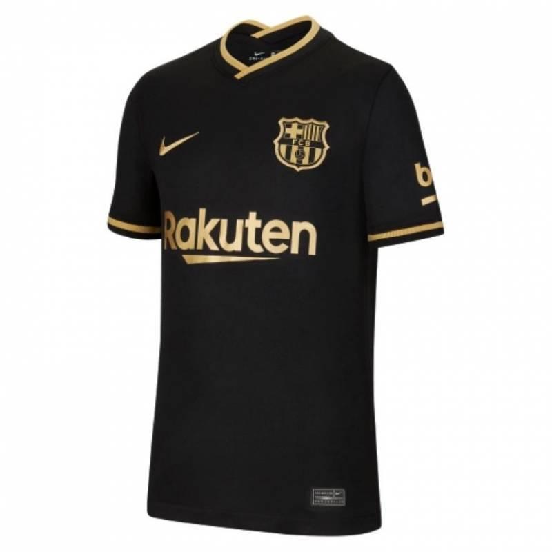 Maillot Barcelone extérieur 2020/2021