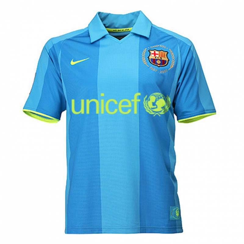 Maillot Barcelone third 2008/2009
