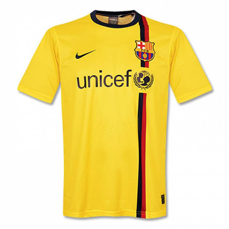 Maillot Barcelone third 2009/2010
