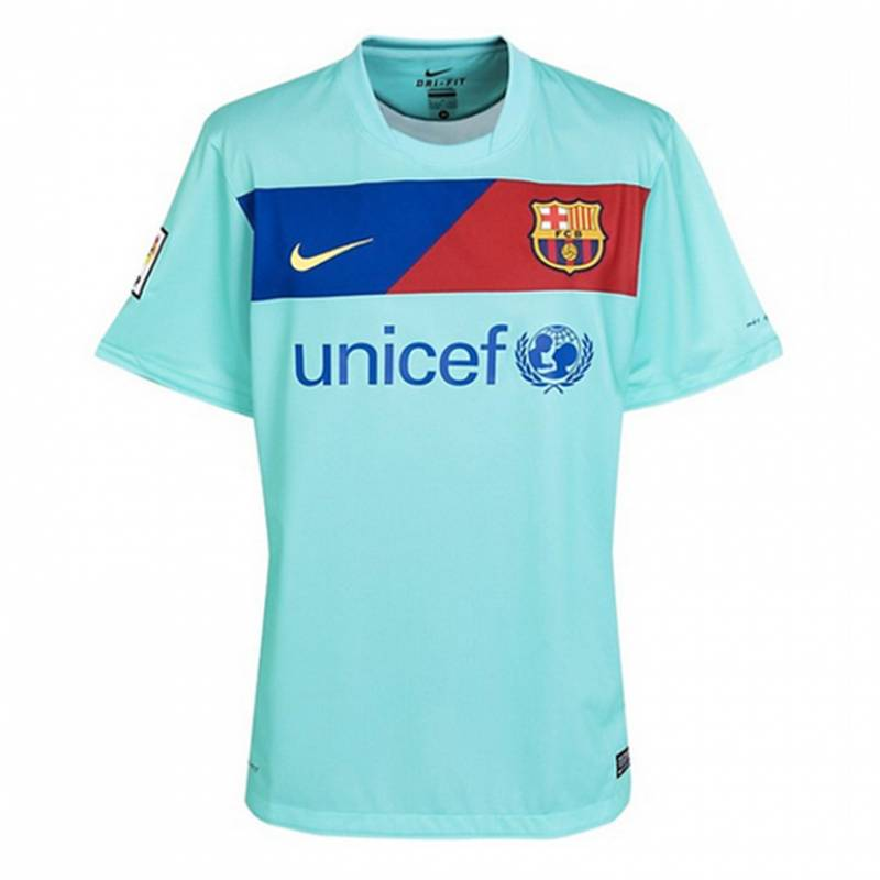 Maillot Barcelone third 2011/2012