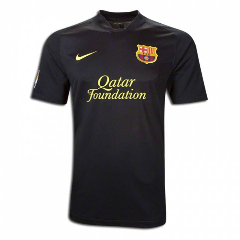 Maillot Barcelone third 2012/2013