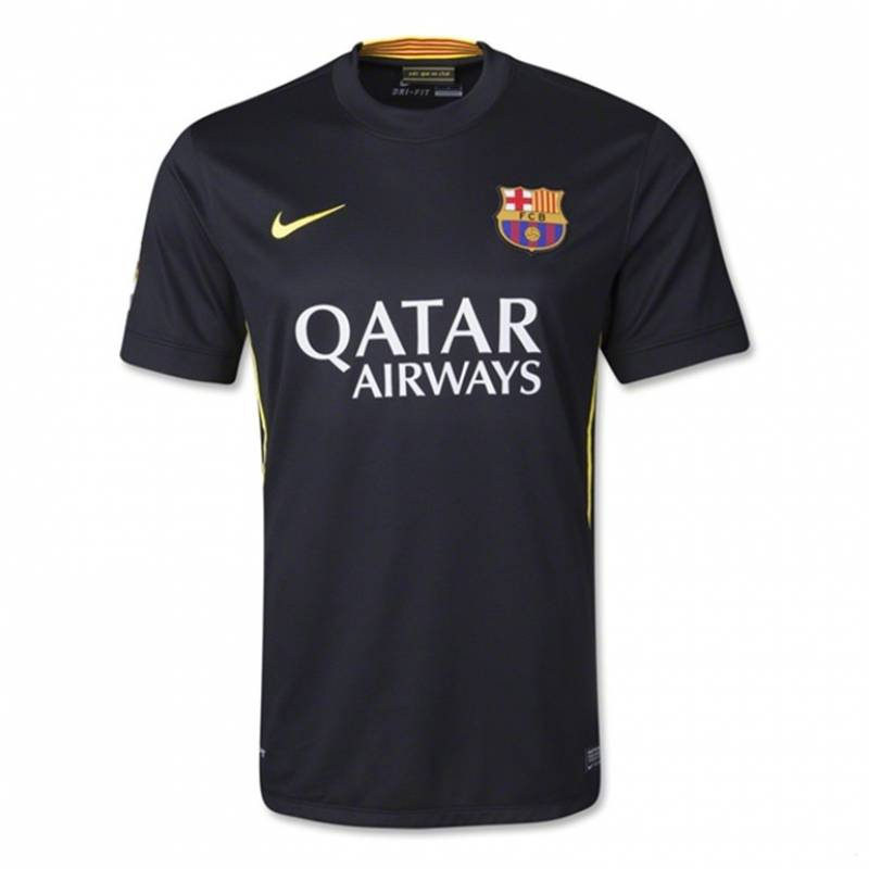 Maillot Barcelone third 2014/2015