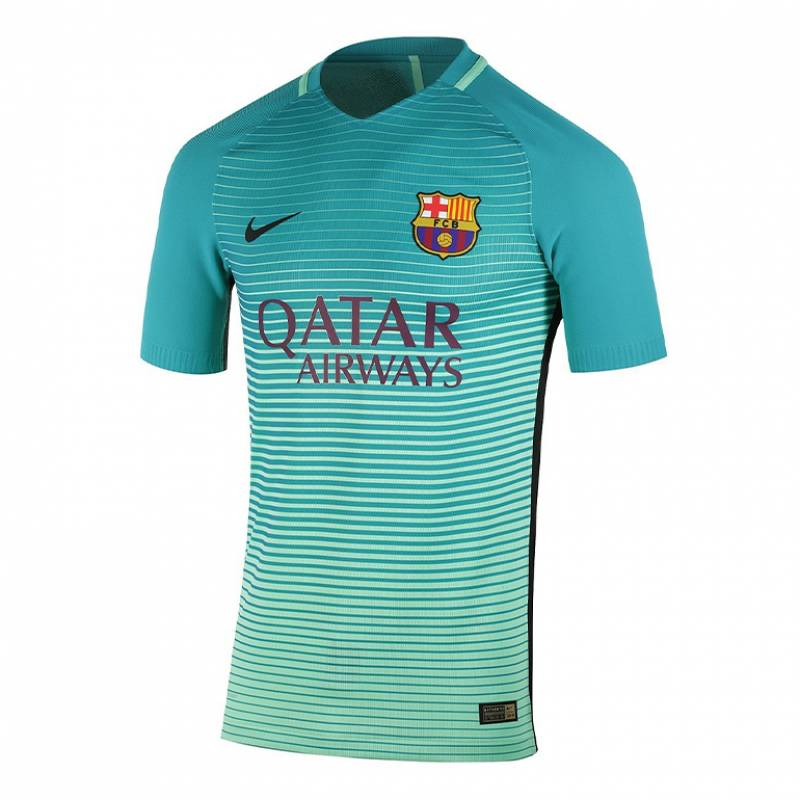 Maillot Barcelone third 2016/2017