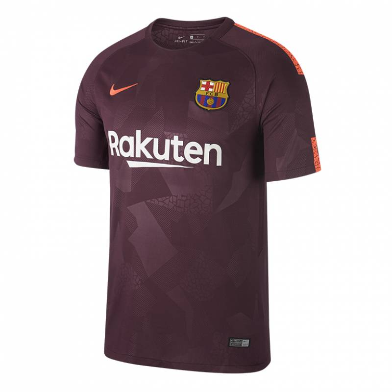 Maillot Barcelone third 2017/2018