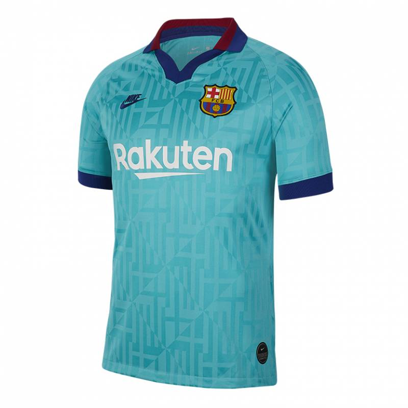 Maillot Barcelone third 2019/2020