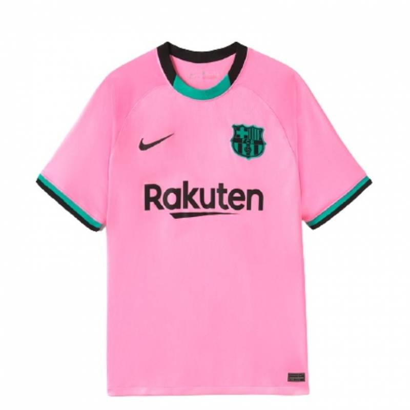 Maillot Barcelone third 2020/2021