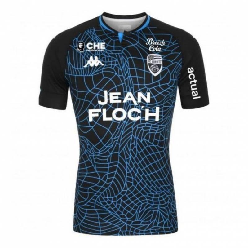 Maillot Lorient third 2020/2021