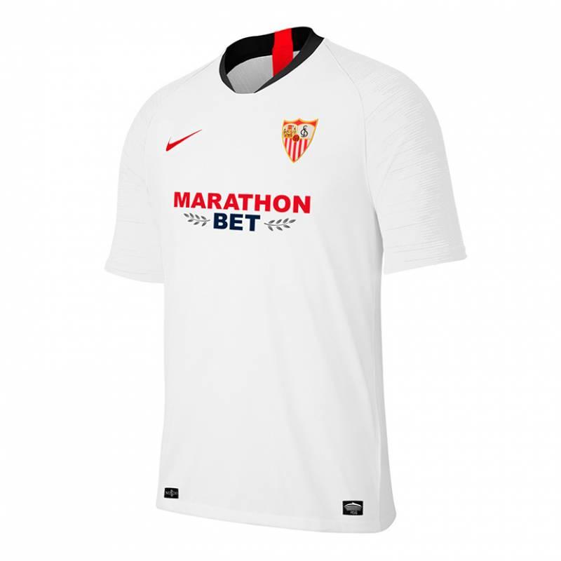 Maillot FC Séville domicile 2019/2020