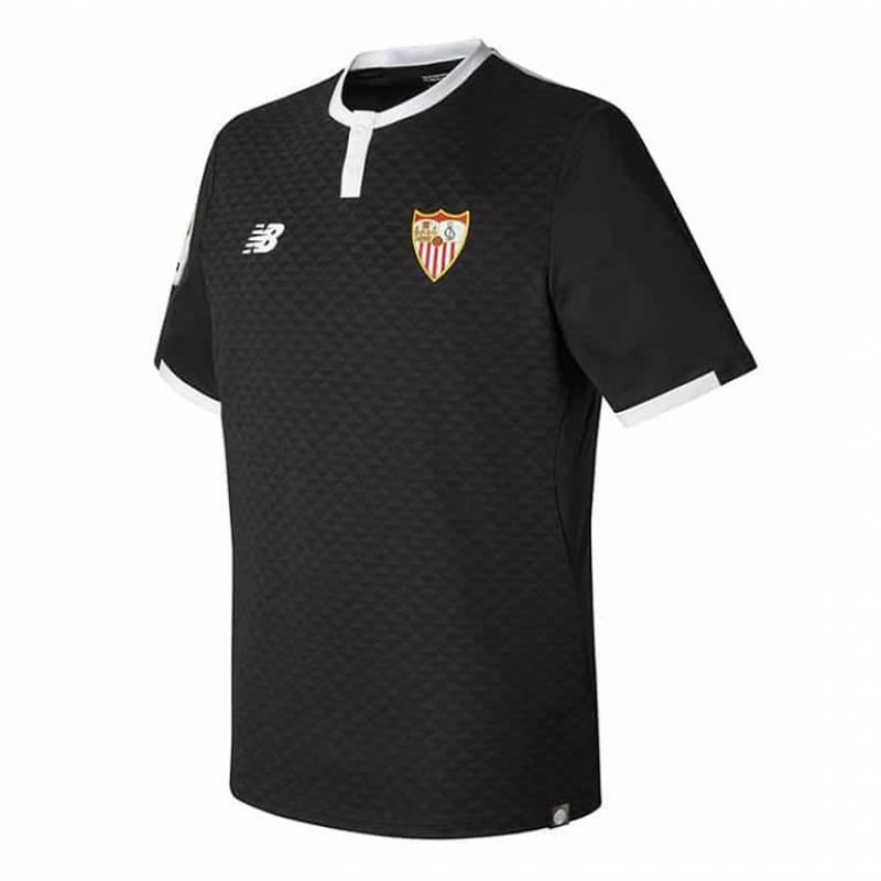 Maillot FC Séville third 2017/2018
