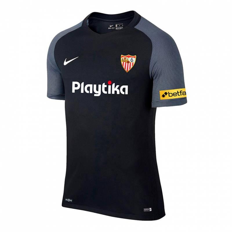 Maillot FC Séville third 2018/2019