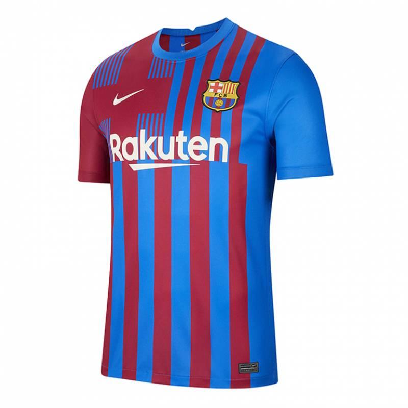 Maillot Barcelona II domicile 2021/2022