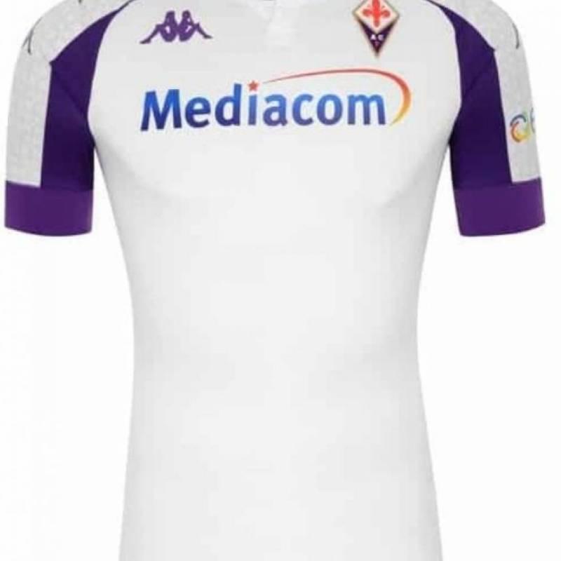 Maillot Fiorentina extérieur 2020/2021