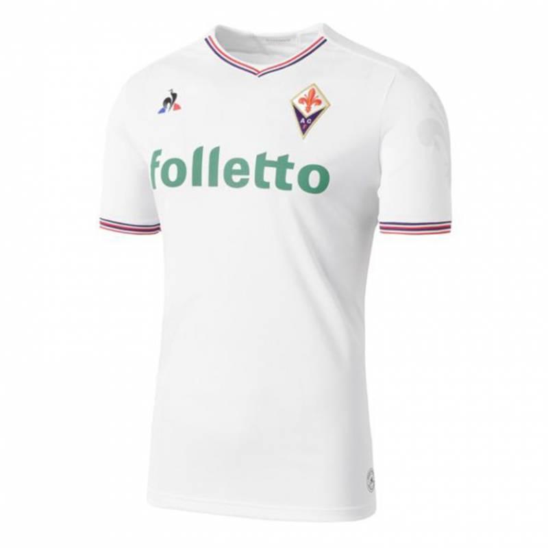Maillot Fiorentina extérieur 2017/2018