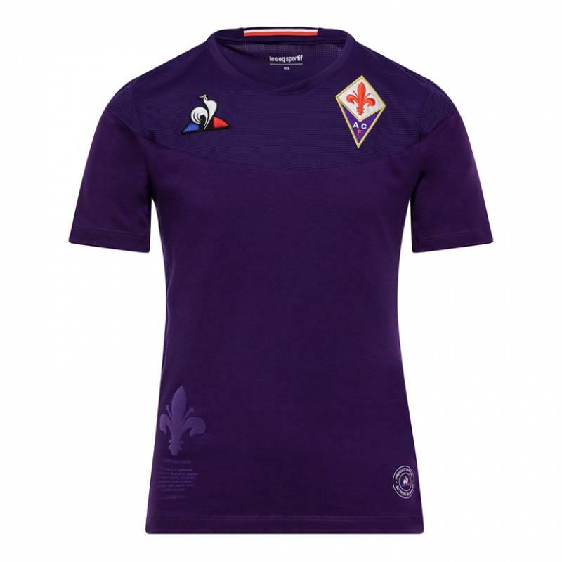 Maillot Fiorentina domicile 2019/2020