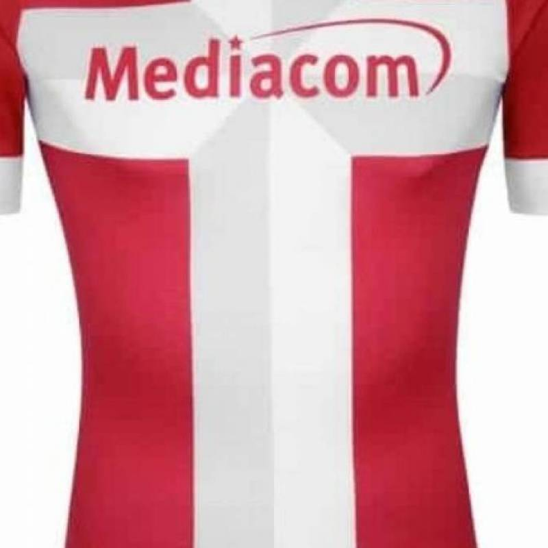 Maillot Fiorentina third 2020/2021