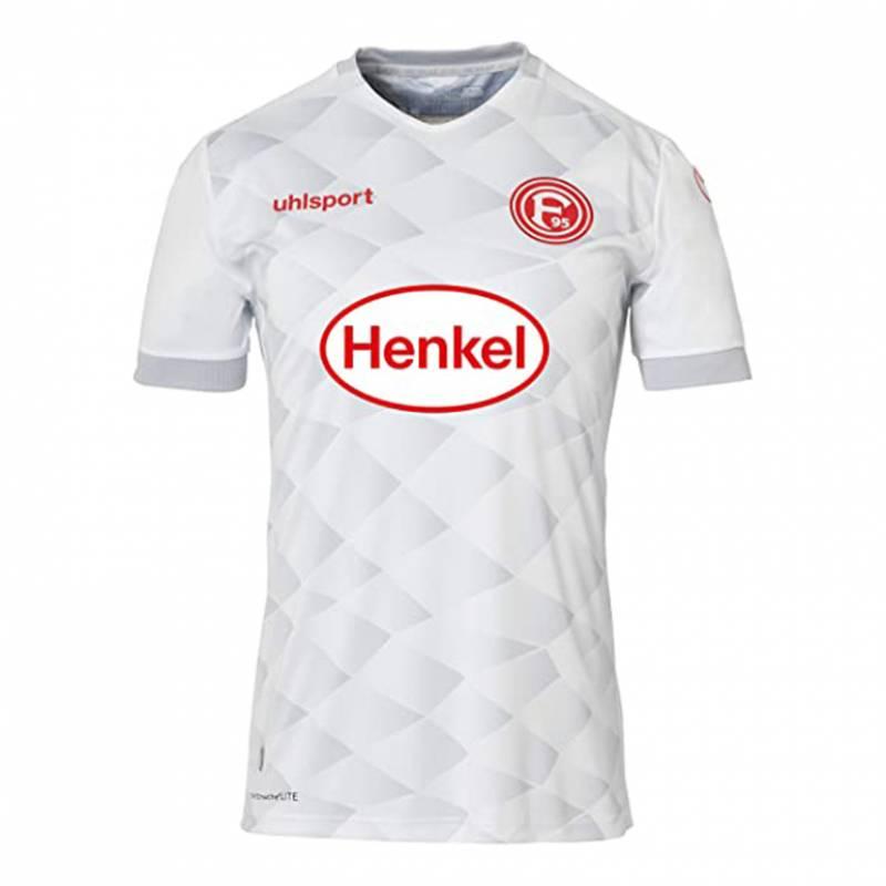 Maillot Fortuna Düsseldorf extérieur 2018/2019