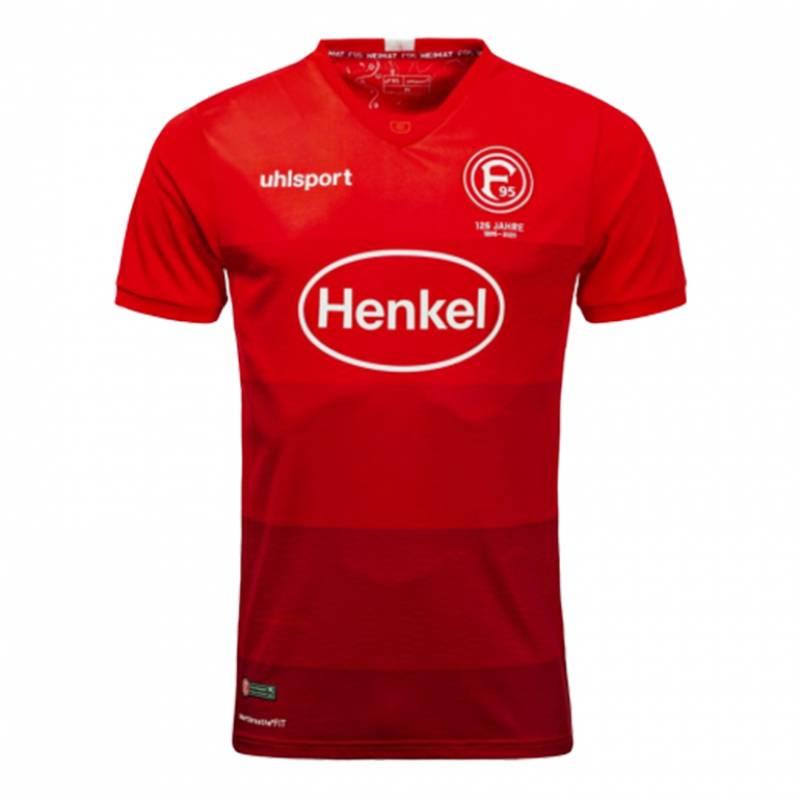 Maillot Fortuna Düsseldorf extérieur 2019/2020