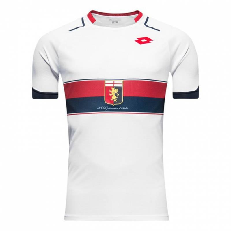 Maillot Genoa extérieur 2017/2018