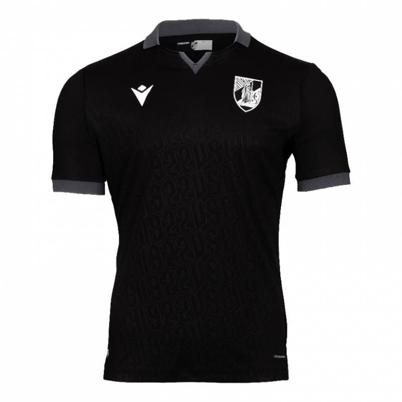 Maillot Guimarães extérieur 2021/2022