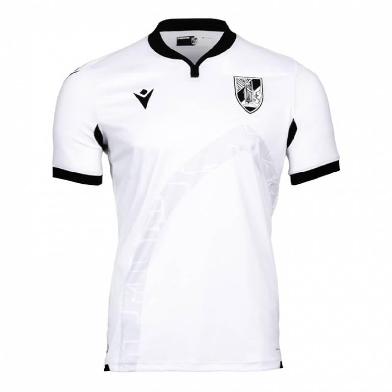 Maillot Guimarães domicile 2021/2022