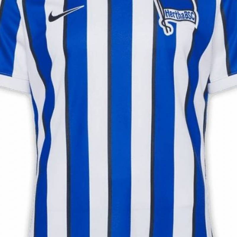 Maillot Hertha BSC domicile 2020/2021