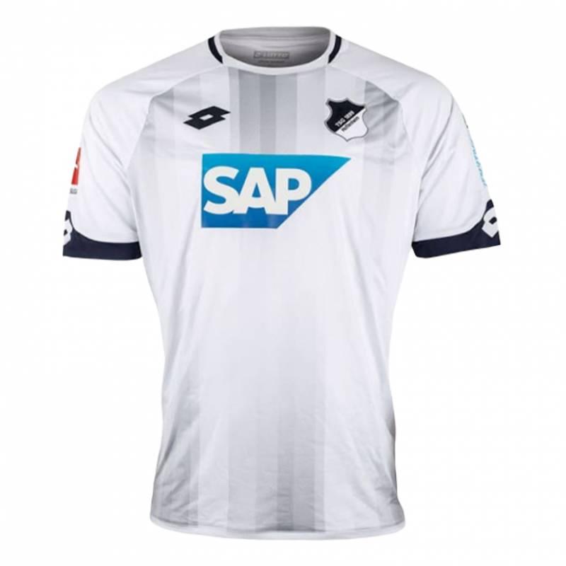 Maillot Hoffenheim extérieur 2018/2019