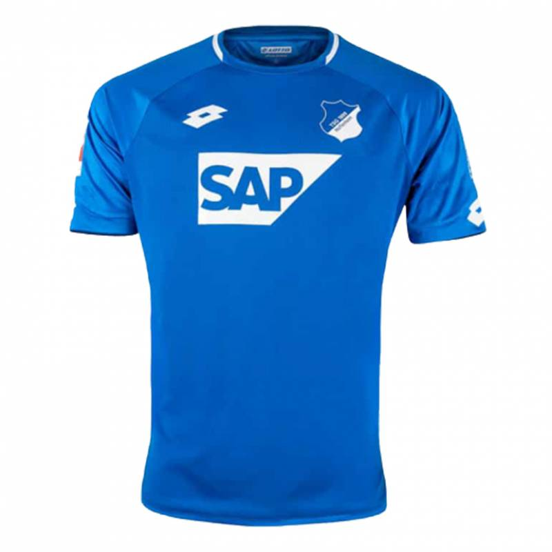 Maillot Hoffenheim domicile 2018/2019