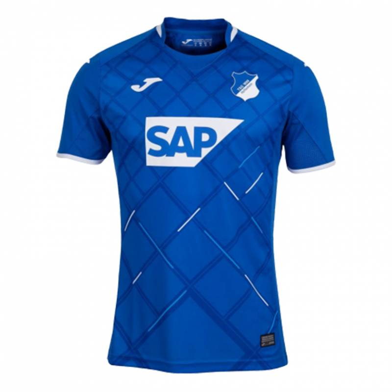 Maillot Hoffenheim domicile 2019/2020