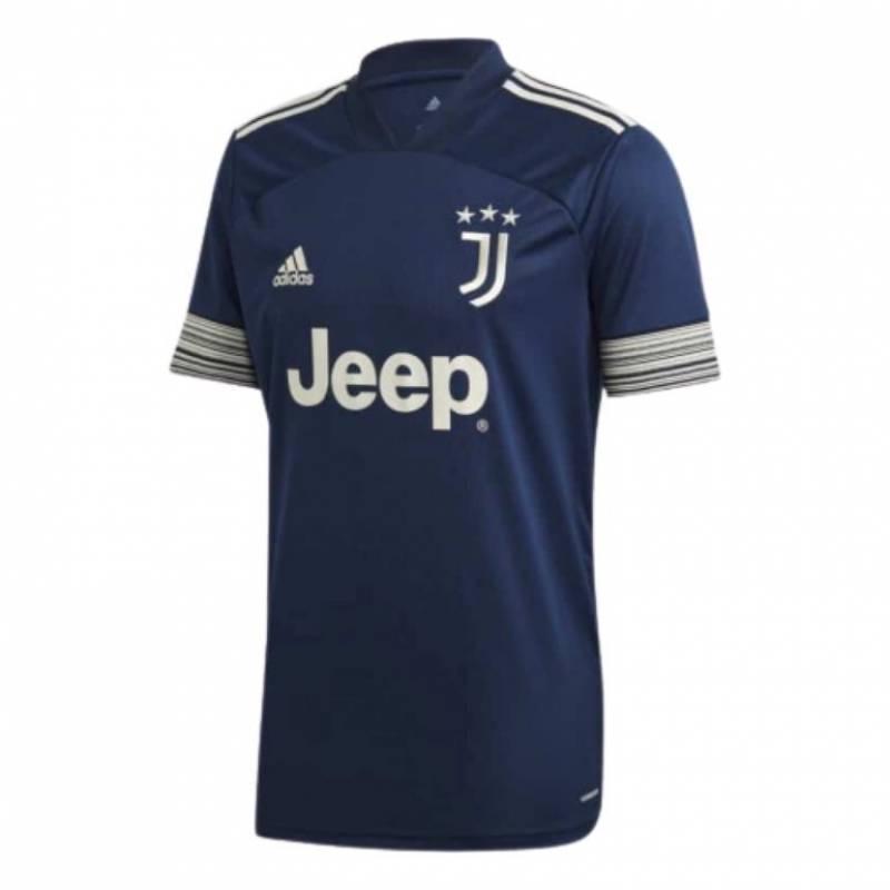 Maillot Juventus FC extérieur 2020/2021