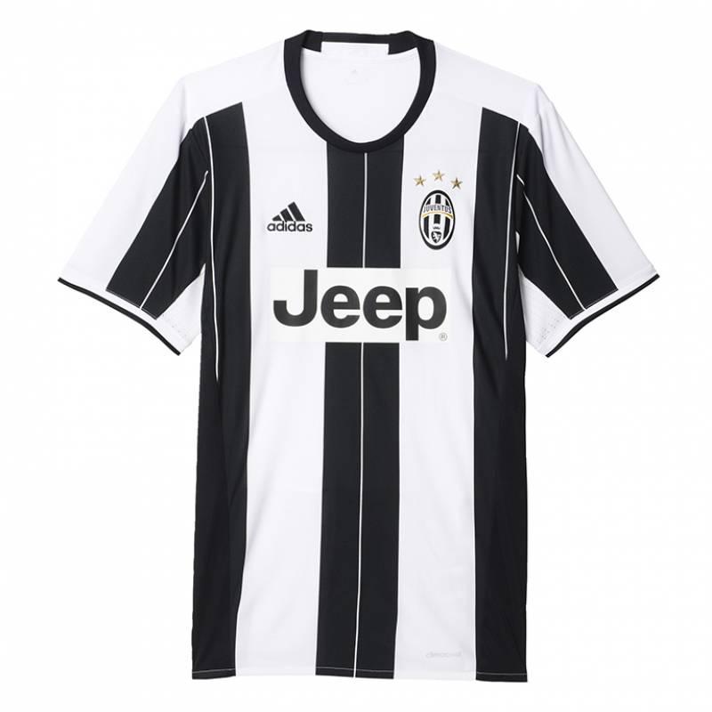 Maillot Juventus Turin domicile 2016/2017