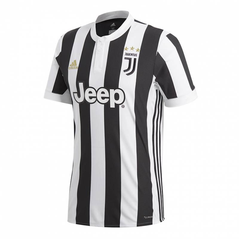 Maillot Juventus Turin domicile 2017/2018
