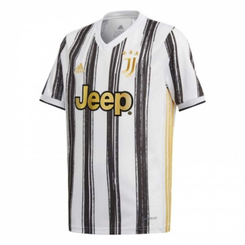 Maillot Juventus FC domicile 2020/2021