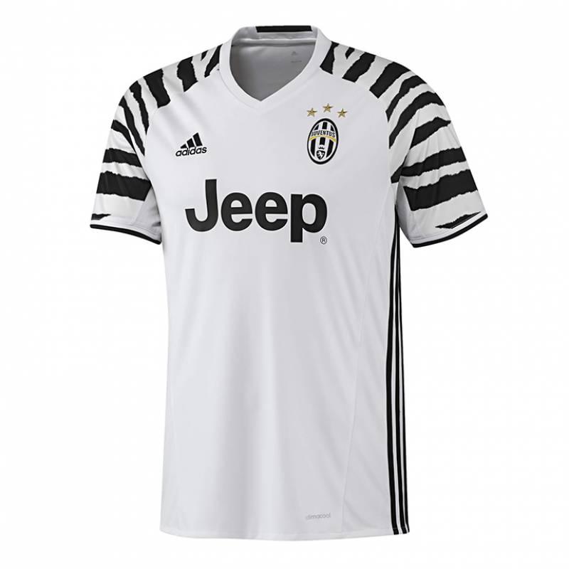 Maillot Juventus Turin third 2016/2017