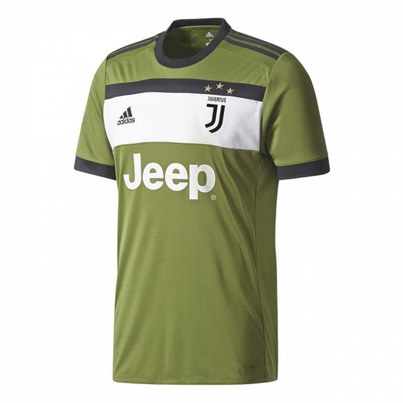Maillot Juventus Turin third 2017/2018