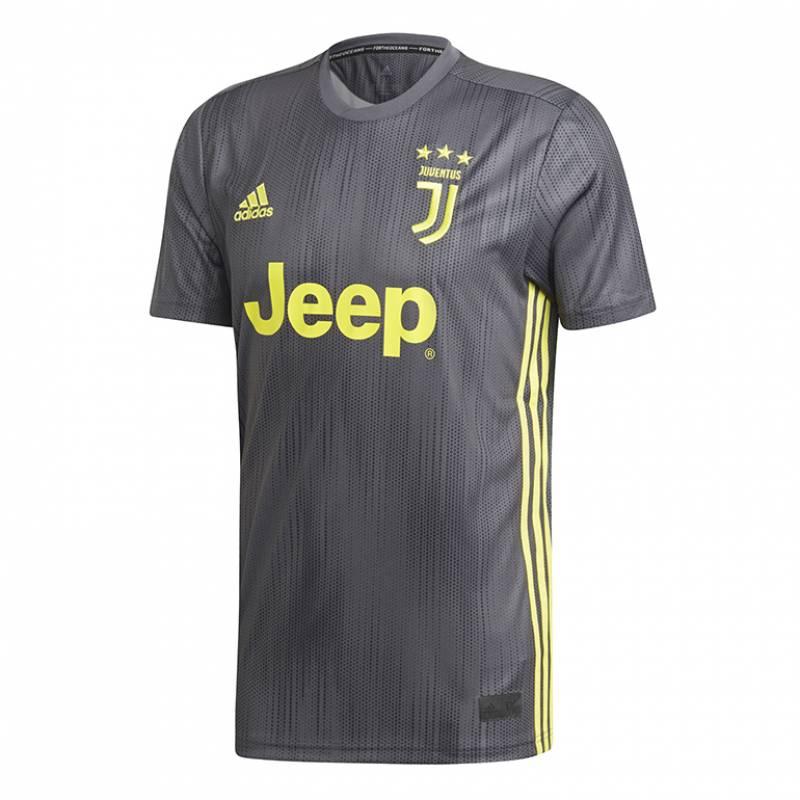 Maillot Juventus FC third 2018/2019