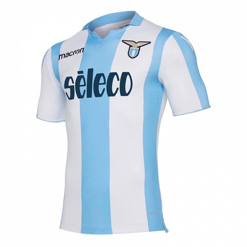 Maillot Lazio extérieur 2017/2018