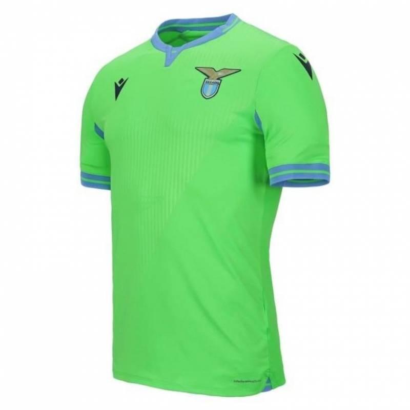 Maillot Lazio extérieur 2020/2021