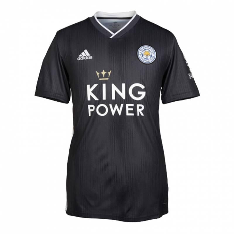 Maillot Leicester City FC extérieur 2019/2020