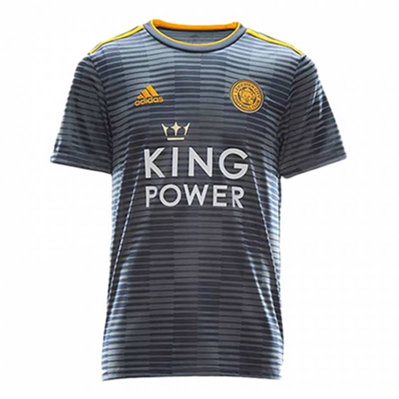 Maillot Leicester City FC third 2018/2019
