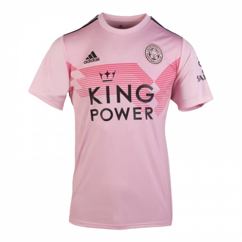 Maillot Leicester City FC third 2019/2020