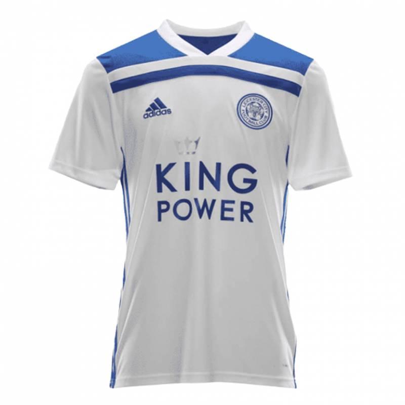 Maillot Leicester City FC extérieur 2018/2019