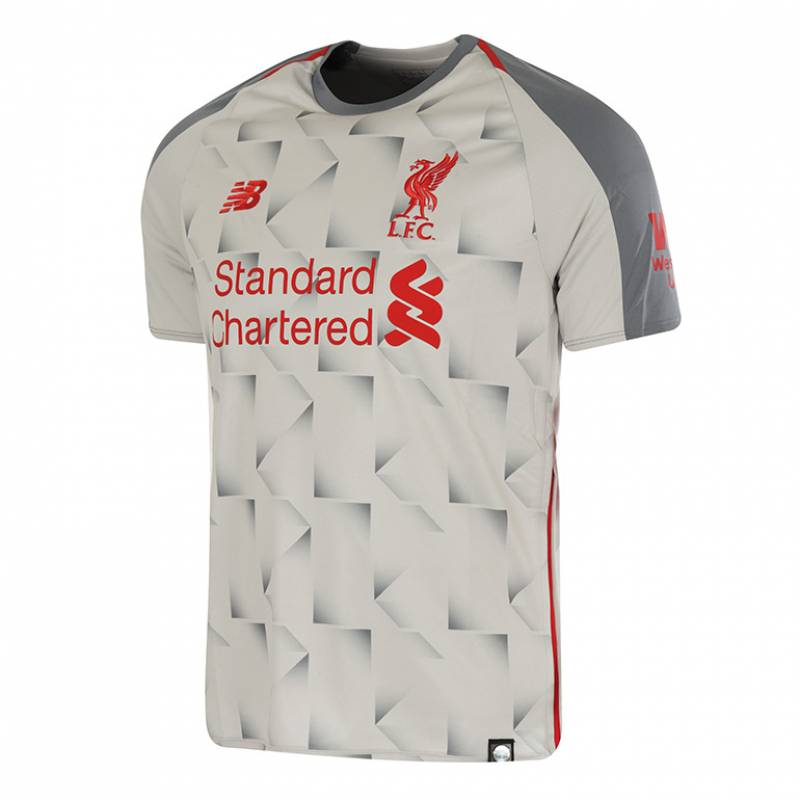Maillot Liverpool FC third 2018/2019
