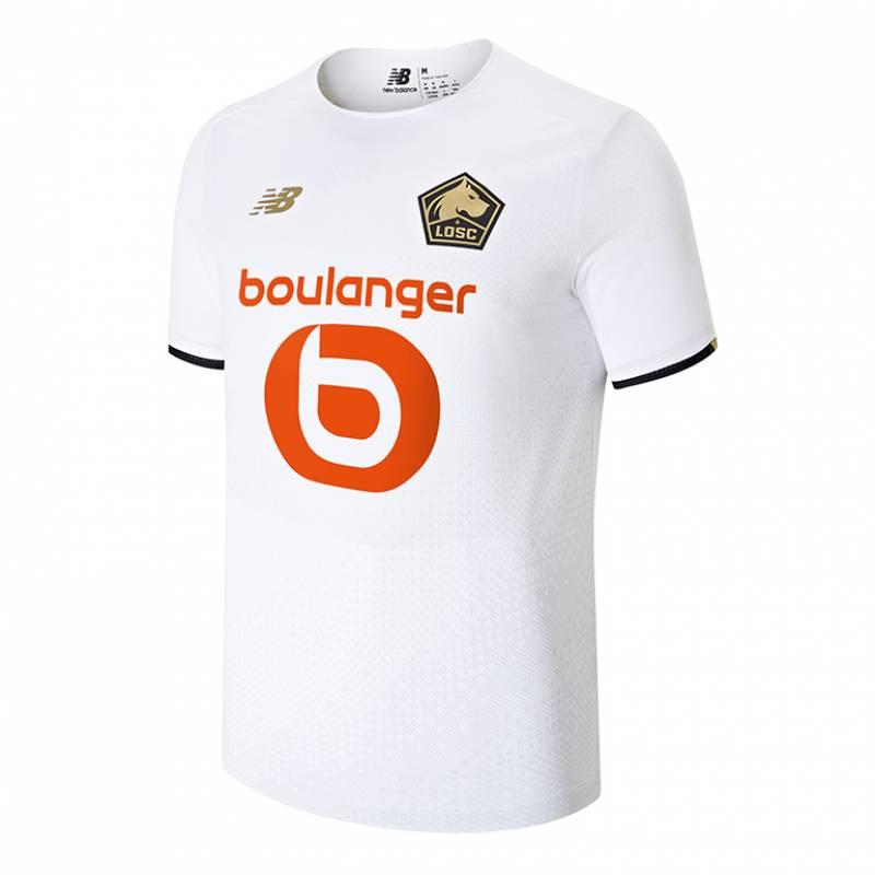 Maillot Lille extérieur 2021/2022