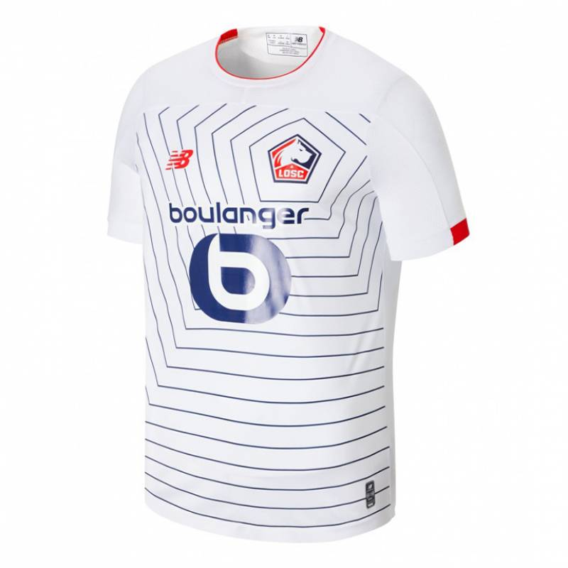 Maillot Lille third 2019/2020
