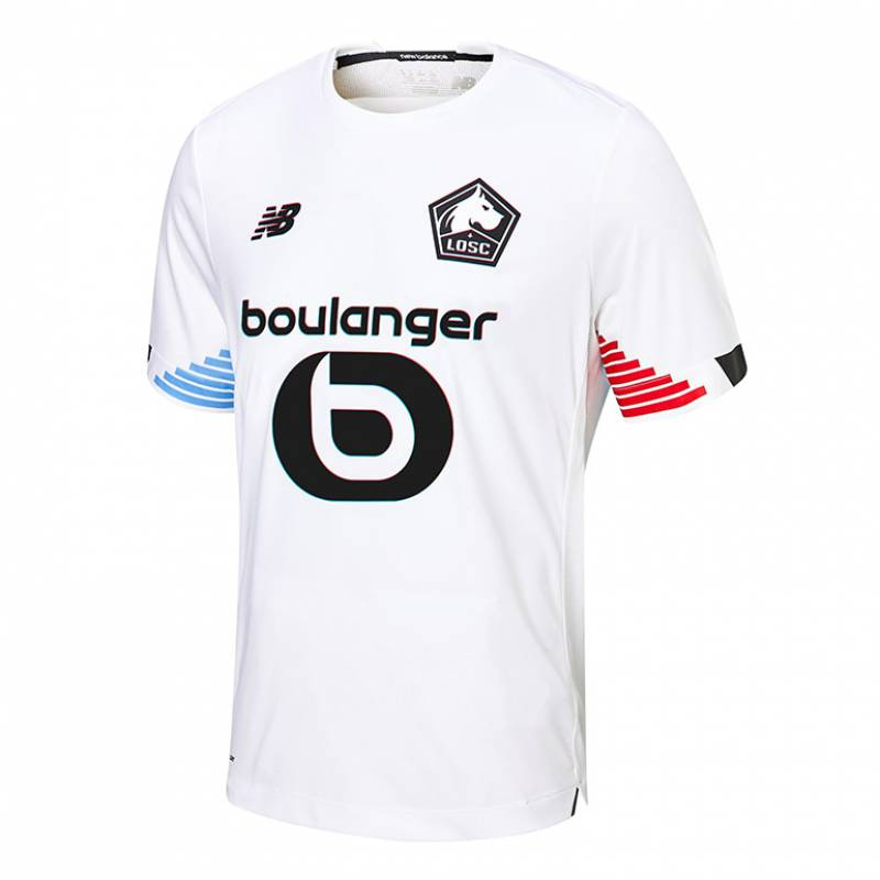 Maillot Lille third 2020/2021