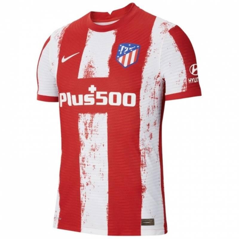 Maillot Atlético domicile 2021/2022