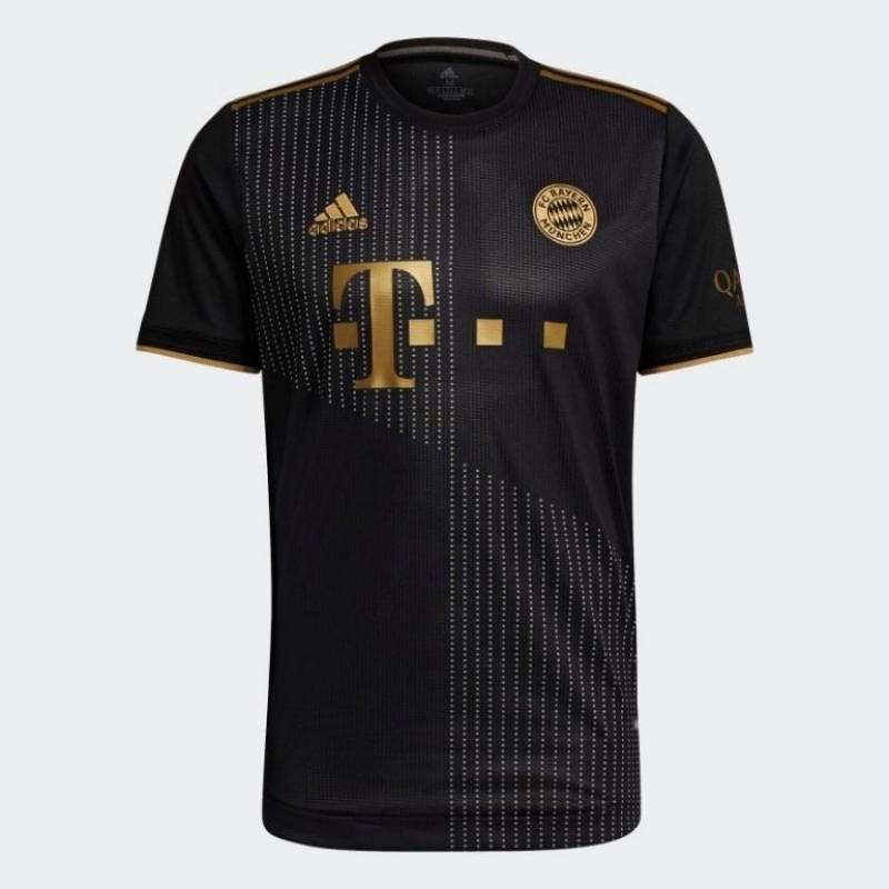 Maillot Bayern Munich extérieur 2021/2022